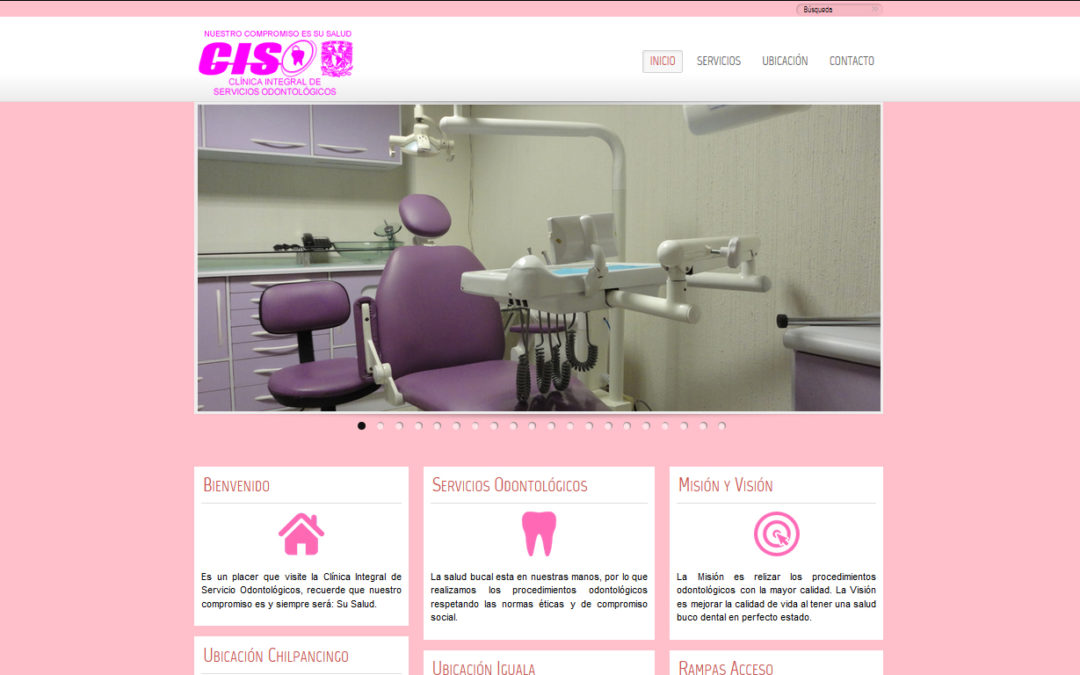 Dental Clinic CISO