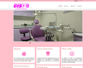 Dental Clinic CISO