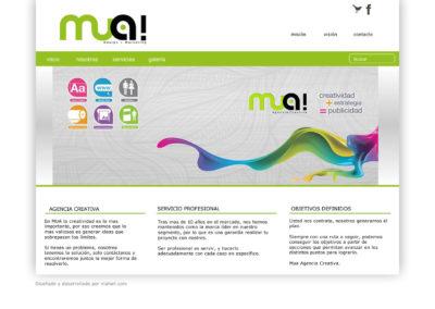 Mua Creative Agency