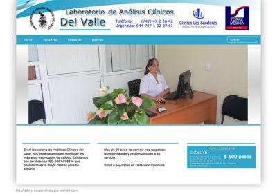 Laboratorio Del Valle