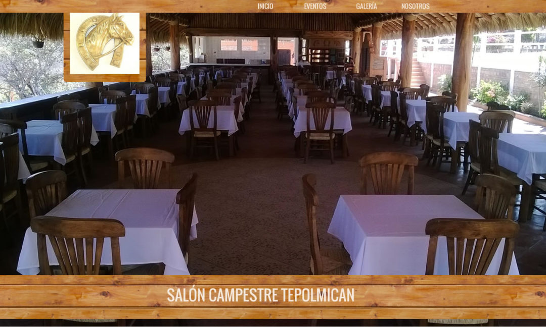 Salón Campestre Tepolmicán